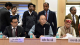 15 states will start intra-state e-way bill from February 1: FM Jaitley