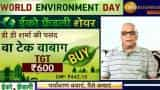 Environment Day Special: 8 eco-friendly stocks you can bet on
