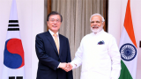 "PM Narendra Modi says ""we have new era of bilateral strategic cooperation"" with South Korea"