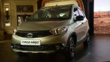 Tata Motors launches 'Urban Toughroader', Tiago NRG; SUV priced at Rs 5.49 lakh