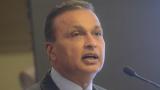 Reliance Communications shares plunge by 10%, Reliance Infra down 5% despite Anil Ambani's big talk