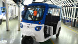 Mahindra rolls out electric autorickshaws Treo and Treo Yaari in Bengaluru