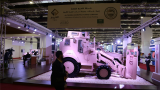 Egypt Defence Expo: First arms exhibition opens in Cairo