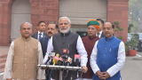 Parliament Winter Session: PM Narendra Modi urges political parties to take up issues of public interest