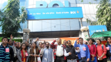 Bank strike today: Public sector banks protest hits services across India