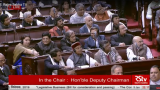 Parliament approves 10 pct reservation for poor in general category