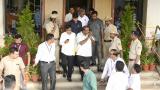 Much-awaited Karnataka floor test delayed due to ruckus in Assembly