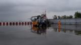 Mumbai Rains update: IMD predicts scattered heavy rainfall in Raigad, Thane, Palghar and parts of Ratnagiri