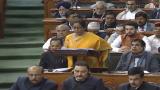 Budget 2020: Govt sets agri credit target at Rs 15 lakh cr for FY21, says Sitharaman