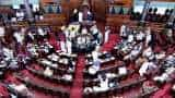 BJP scores 100 in Rajya Sabha, Congress tally at lowest ever