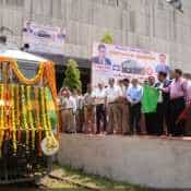 Indian Railways gets first massive 6000HP WAG-9H electric loco from BHEL