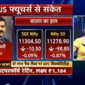 Anil Singhvi's Market Strategy September 19: Traders should remain cautious; Metals & FMCG are positive