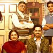 Badhaai Ho box office collection: How Thugs Of Hindostan breathed new life into Ayushmann Khurrana starrer