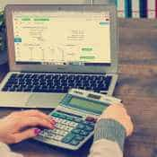 Income Tax Calculator AY 2019-20 online with example for salaried employees: Calculate in 2 minutes