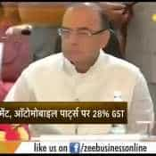 GST council meet next week, cement may become cheaper