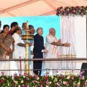 PM Narendra Modi inaugurates much-awaited Kollam bypass on NH 66 - How Kerala residents will benefit