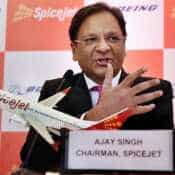 WEF 2019: SpiceJet chief Ajay Sing says 'time for Indian airlines to become global'
