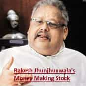 Rakesh Jhunjhunwala bets on these four stocks, adds more money in them; Should you invest?