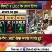Closing Bell: BSE Auto, BSE Metal and BSE Oil&Gas sector among top losers of the day