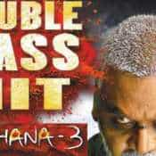 Kanchana 3 box office collection: Massive Rs 100-cr mark in 1st week - Double Mass Hit!