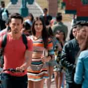 Student Of The Year 2 box office collection: Tiger Shroff starrer remains on lower side, business declines