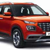 Hyundai VENUE launched - Compact SUV priced at Rs 6.5 lakh! Check mileage, colours, engine, top features, and more