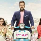 De De Pyaar De box office collection: Ajay Devgn starrer completes healthy week, takes overall collection to Rs 61.05 crore