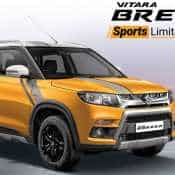 Maruti Suzuki customers can now convert their Vitara Brezza into Sports Limited Edition - Here is how