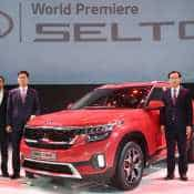 World Premiere: Kia SELTOS unveiled! Will these special features may make this SUV rule Indian roads?