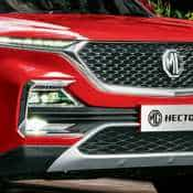 MG Hector price to be unveiled on this date - What's your guess?