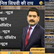 Anil Singhvi's Strategy July 17: Market Trend is Neutral; Sell Tata Elxsi Futures with Stop Loss 825
