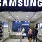 Samsung's smartphone share in Europe surges in Q2
