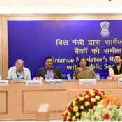 Nirmala Sitharaman holds review meeting with Public Sector Banks ahead of GST Council  sitting - TOP DEVELOPMENTS