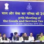 GST Council Meeting LIVE: Nirmala Sitharaman present; BIG DECISIONS may be taken - Check LATEST UPDATES