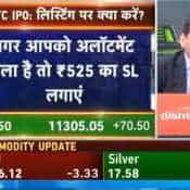IRCTC IPO Listing Today - Got lucky? Shares allotted? Check Anil Singhvi's strategy to make more money and become rich
