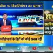 Threat of insolvency on Dabur & Aviva plc joint venture Aviva India, life assurance company
