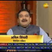 Zee Business exclusive conversation with Raamdeo Agrawal