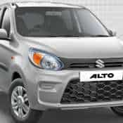 Maruti Suzuki Alto BS6 S-CNG: With mileage of 31.59 km/kg, here are its variants and prices