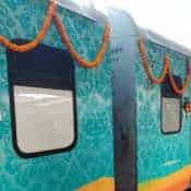 Mahakal Express: FREE Rs 10 lakh insurance, full refund in cancellation and other top details