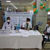 No coronavirus case currently in India