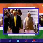 PM Modi at Namaste Trump event: Indo-US relationship no longer just another partnership