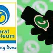 Now, LPG customers can book Bharat Petroleum (BPCL) cooking gas cylinder on WhatsApp - Here is how