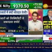 Zee Business' Managing Editor Anil Singhvi on changing market trends