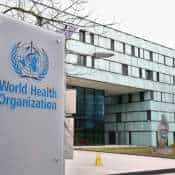 WHO warns of disturbing rates of antimicrobial resistance during COVID-19 pandemic