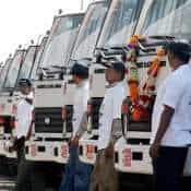Ashok Leyland share price: Experts have this to say about company's prospects