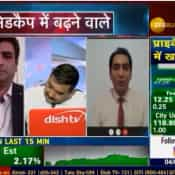 Mid-cap Picks with Anil Singhvi: 3 stocks to buy for high returns - check out Siddharth Sedani recommendations