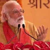 Ram Mandir Bhumi Pujan: 'Ram Sab Ke Hain, Ram Sab Mein Hain' - Top Quotes From PM Narendra Modi's Speech