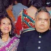 Big Bull Rakesh Jhunjhunwala, wife Rekha minted Rs 484.61 crore from this stock in last one month