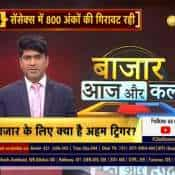 Bazaar Aaj Aur Kal: Know Action In Market Today & Make Strategy For Next Week; September 21, 2020