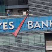 View on Yes Bank share and performance of Nifty as index crossed 13000 for first time